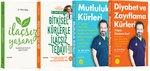 Dr.Ümit Aktaşla Sağlıklı Yıllar! -4 Kitap Takım