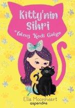 Yalnız Kedi Gölge-Kitty'nin Sihri