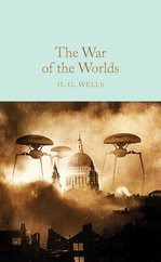 The War of the Worlds (Macmillan Collector's Library)(Pocket Size)