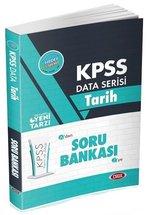 2019 KPSS Tarih Soru Bankası