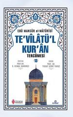 Te'vilatül Kur'an Tercümesi 13