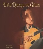 Usta Django ve Gitarı