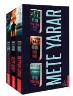 Mete Yarar Seti-3 Kitap Takım