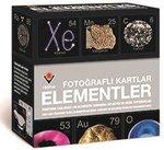 Fotoğraflı Kartlar-Elementler