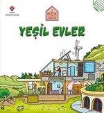 Yeşil Evler-Küçük Mimarlar