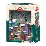Art-Puzzle Mevsim Kış 260 Parça (4274)