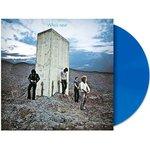 Who's Next (Blue Vinyl) Plak