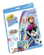 Crayola Color Wonder Frozen (12786)