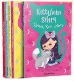 Kitty'nin Sihri-5 Kitap Takım