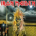 Iron Maiden - 2015 Remaster
