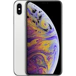 Apple iPhone Xs Max Silver 64Gb ( Apple Garantili )