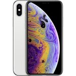 Apple iPhone Xs 64Gb Silver ( Apple Garantili )