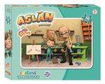 Aslan-Puz.100 Kutulu 34x48 12685