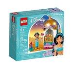 Lego Disney Princess Yasemin'in Küçük Kulesi 41158