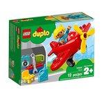 Lego Duplo Uçak 10908