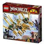 Lego Ninjago Altın Ejderha (70666)