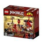 Lego Ninjago Manastır Eğitimi (70680)