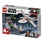 Lego SW X-Wing Starfighter Hendek Akını (75235)