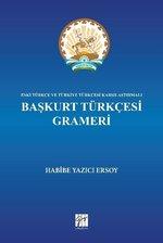 Başkurt Türkçesi Grameri