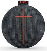 Ultimate Ears Roll 2 Su Geçirmez Bluetooth Speaker - Siyah