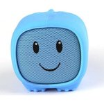 Dino Mutlu Bluetooth Hoparlör Mavi