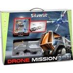 Silverlit-Drone Mission&Truck 2.4G 4CH Gyro