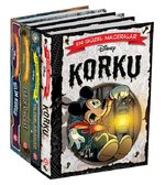 Disney En Güzel Maceralar Serisi-4 Kitap Takım