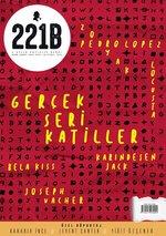221B Dergisi Sayı 18