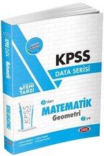KPSS Matematik Geometri Konu Anlatımlı-Data Serisi