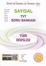 TYT Tüm Dersler Sayısal Soru Bankası