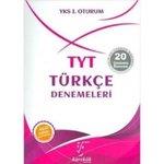 TYT Türkçe Denemeleri-YKS 1.Oturum