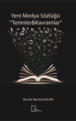 Yeni Medya Sözlüğü Terimler ve Kavramlar
