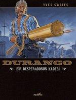 Durango-Bir Desperadonun Kaderi