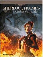 Sherlock Holmes ve Londra Vampirleri