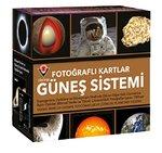 Güneş Sistemi-Fotoğraflı Kartlar