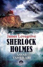 Sherlock Holmes: Savaş Tanrılar