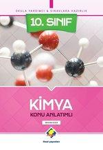 10.Sınıf Kimya Konu Anlatımlı