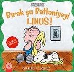 Peanuts-Bırak Şu Battaniyeyi Linus!