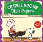 Peanuts-Charlie Brown Okula Başlıyor