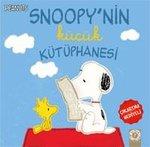 Peanuts-Snoopy'nin Küçük Kütüphanesi
