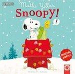 Peanuts-Mutlu Yıllar Snoopy