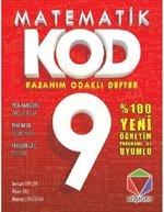 Matematik KOD 9