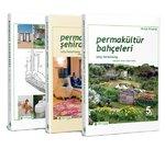 Permakültür Seti-3 Kitap Takım