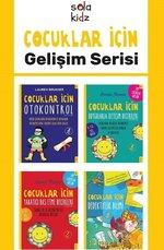 Çocuklar İçin Gelişim Serisi-4 Kitap Takım
