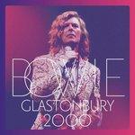 Glastonbury 2000 Plak