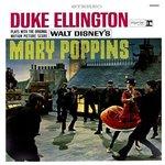Mary Poppins Plak