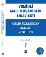 YMM Sınav Seti-10 Cilt Takım