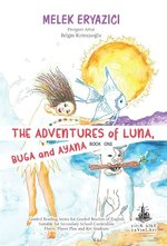 The Adventures of Luna Buga and Ayana