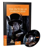 The Picture Of Dorian Gray Stage 4 B1-CD'li