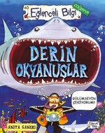 Derin Okyanuslar-Eğlenceli Bilgi